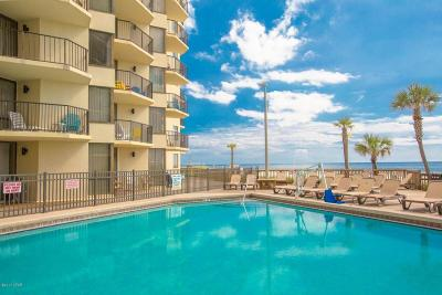 Sunbird Condo Condo/Townhouse For Sale: 9850 S Thomas Drive #1012E