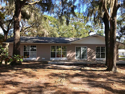 Panama City Single Family Home For Sale: 3100 Airport Road