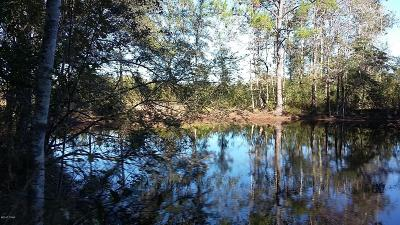 Holmes County Residential Lots & Land For Sale: 46 Acs Hwy 179