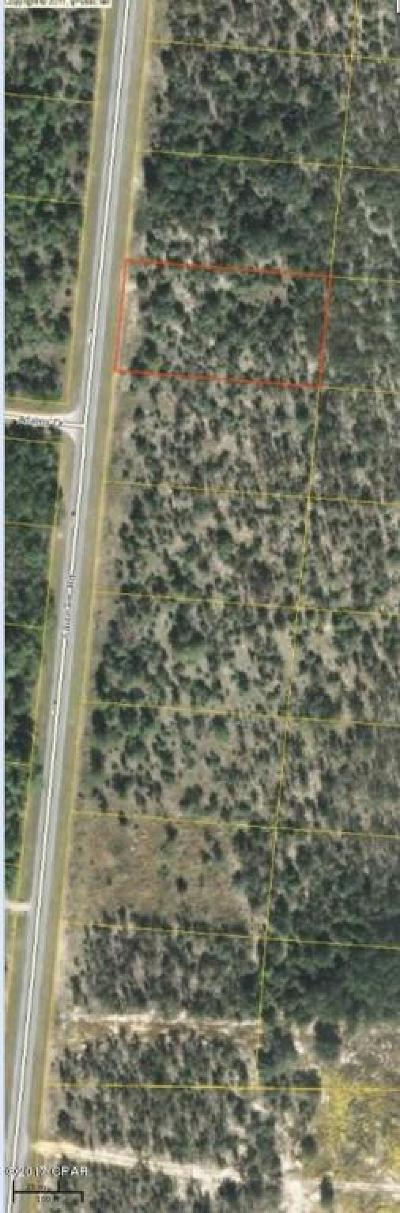 Marianna Residential Lots & Land For Sale: Fairview Drive