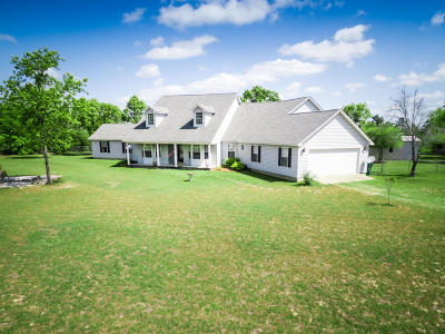 Jackson County Single Family Home For Sale: 3346 Quail Road
