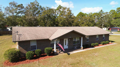 Single Family Home For Sale: 1106 Mississippi Avenue