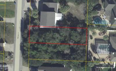 Residential Lots & Land For Sale: 318-A Memory Lane