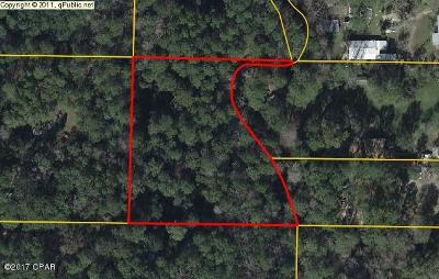 Bay County Residential Lots & Land For Sale: Richardson Road #LOT 92