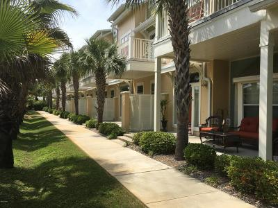 Island Reserve Condo/Townhouse For Sale: 8700 Front Beach #8107