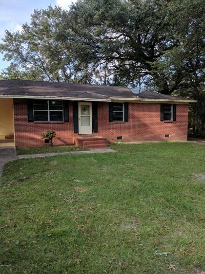 Holmes County Single Family Home For Sale: 303 E Montana Avenue