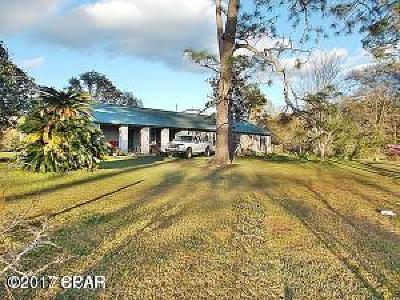 Jackson County Single Family Home For Sale: 2569 Austin Lane