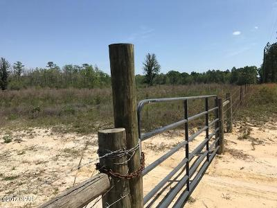 Holmes County Residential Lots & Land For Sale: I-10