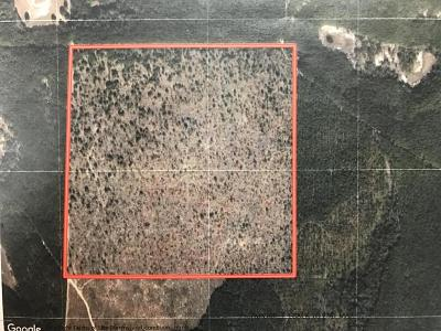 Washington County Residential Lots & Land For Sale: Fox Pond Road
