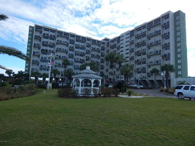 Pinnacle Port, Pinnacle Port Phase 1-A, Pinnacle Port Phase 1-B, Pinnacle Port Phase 1-C, Pinnacle Port Phase 1-D Condo/Townhouse For Sale: 23223 Front Beach Road #A1-702