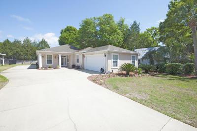 Panama City Single Family Home For Sale: 1600 Drummond Avenue