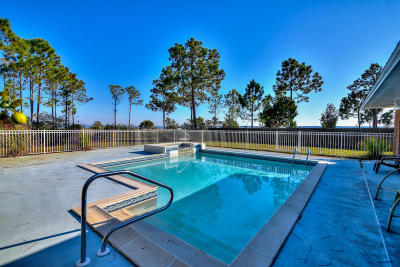 Panama City Single Family Home For Sale: 7325 Rodgers Drive