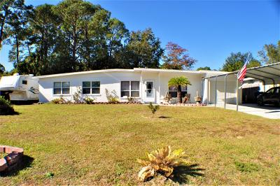 Panama City Single Family Home For Sale: 1911 Foster Avenue