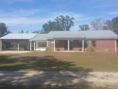 Jackson County Single Family Home For Sale: 1788 Sinai Road