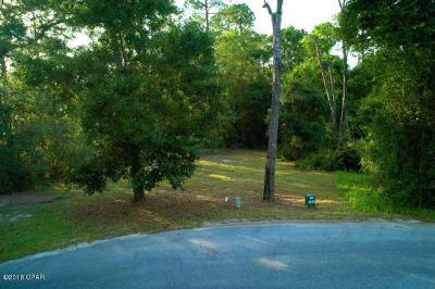 Bay County Residential Lots & Land For Sale: 3901 Indian Springs