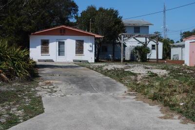 Bay County Single Family Home For Sale: 22018 Bataan Avenue