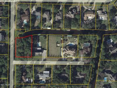 Bay County Residential Lots & Land For Sale: 2800 Tracy Lane