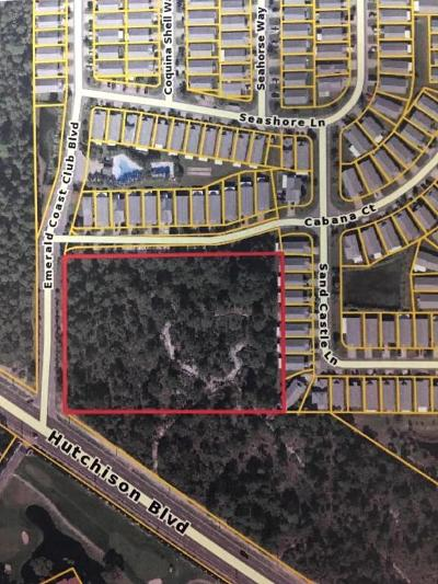 Commercial Lots & Land For Sale: Lot-0000 Emerald Coast Club Boulevard