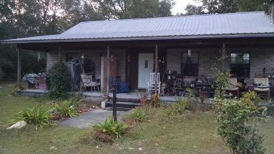 Washington County Single Family Home For Sale: 4404 Singer Road