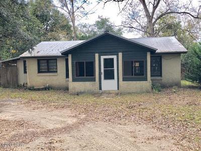 Jackson County Single Family Home For Sale: 2644 Saint Andrews Street
