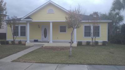 Single Family Home For Sale: 415 Geneva Avenue