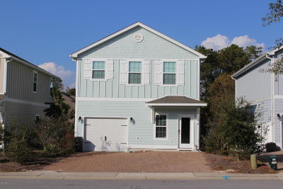 Inlet Beach Single Family Home For Sale: 34 Topside Drive
