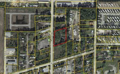Commercial Lots & Land For Sale: 1804 Moylan