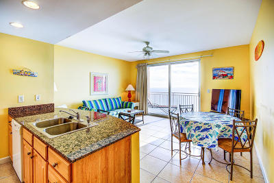 Splash, Splash Condo, Splash, A Sterling Resort Condo/Townhouse For Sale: 17729 Front Beach Road #1203E