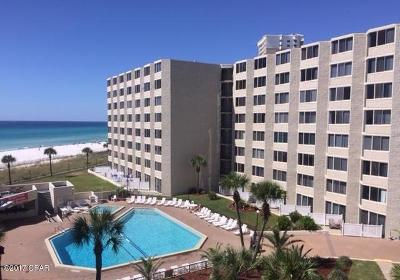Panama City Beach FL Condo/Townhouse For Sale: $104,900