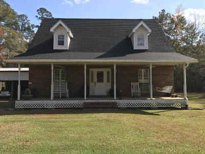 Washington County Single Family Home For Sale: 1851 Hughie