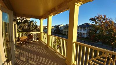 Single Family Home For Sale: 408 Savannah Park Parkway