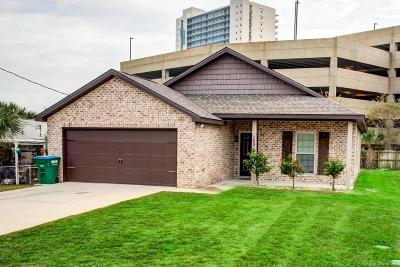 Single Family Home For Sale: 16811 Lisbon Avenue