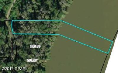 Calhoun County Residential Lots & Land For Sale: Andres Landing