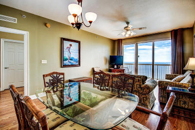 Calypso Towers I, Calypso Towers Ii Condo/Townhouse For Sale: 15817 Front Beach Road #1904