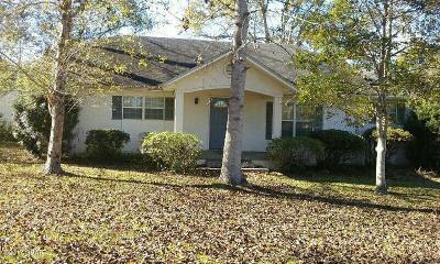Holmes County Single Family Home For Sale: 611 N Hamlin Street