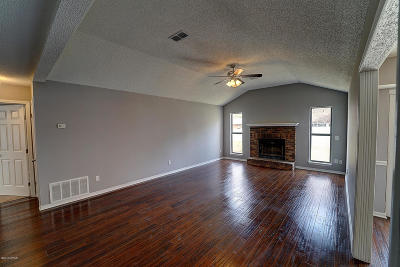 Bay County Single Family Home For Sale: 915 Lee Court