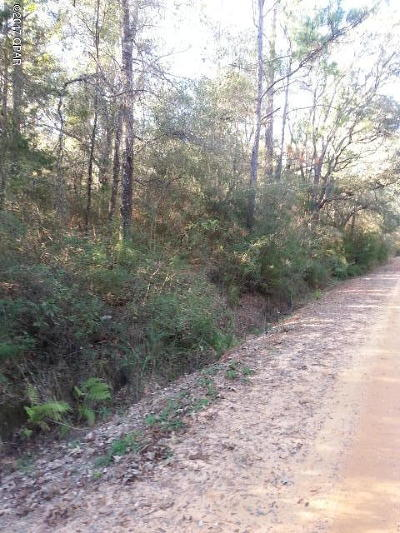 Washington County Residential Lots & Land For Sale: Harcus Road