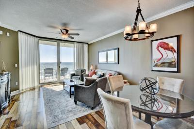 Panama City Beach Condo/Townhouse For Sale: 15625 Front Beach Road #609
