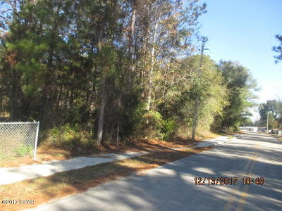 Marianna FL Commercial Lots & Land For Sale: $49,000