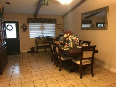 Single Family Home For Sale: 2002 Geralo Lane