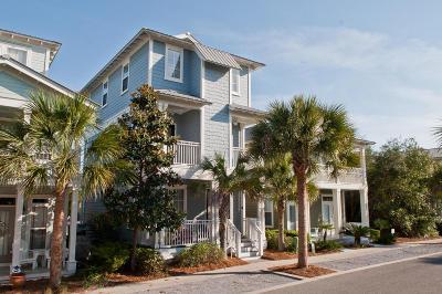 Single Family Home For Sale: 257 Beach Bike Way