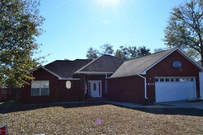 Single Family Home For Sale: 1814 Bowman Lane