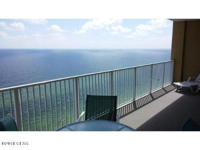 Panama City Beach FL Condo/Townhouse For Sale: $360,000