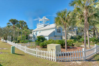 Single Family Home For Sale: 81 Seabreeze Court