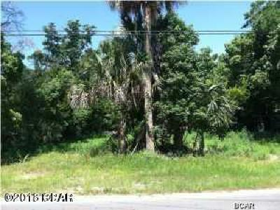 Bay County Residential Lots & Land For Sale: 809 Hamilton Avenue