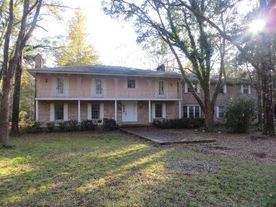 Washington County Single Family Home For Sale: 3189 Pioneer Road