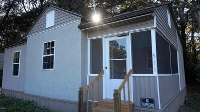 Panama City Single Family Home For Sale: 511 Harlem Avenue