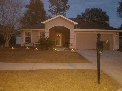 Single Family Home For Sale: 3431 Cherry Ridge Road