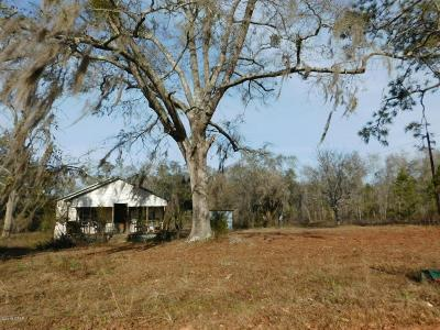 Jackson County Single Family Home For Sale: 2671 Obert Road
