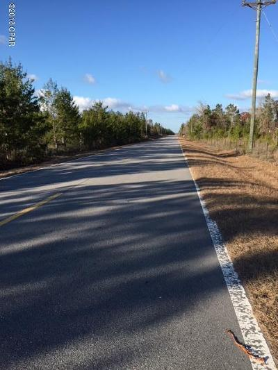 Calhoun County Residential Lots & Land For Sale: Tract 15 NW Porter Grade Road